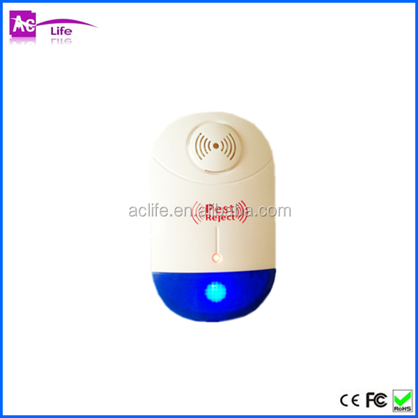 AC1033 Ultrasonic mouse ,mouse trap control