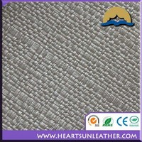 Huadu 100% Polyurethane synthetic leather