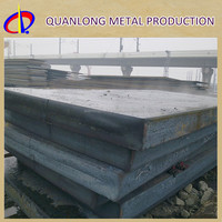 ASTM A36 20mm Marine Steel Plate Grade A Price