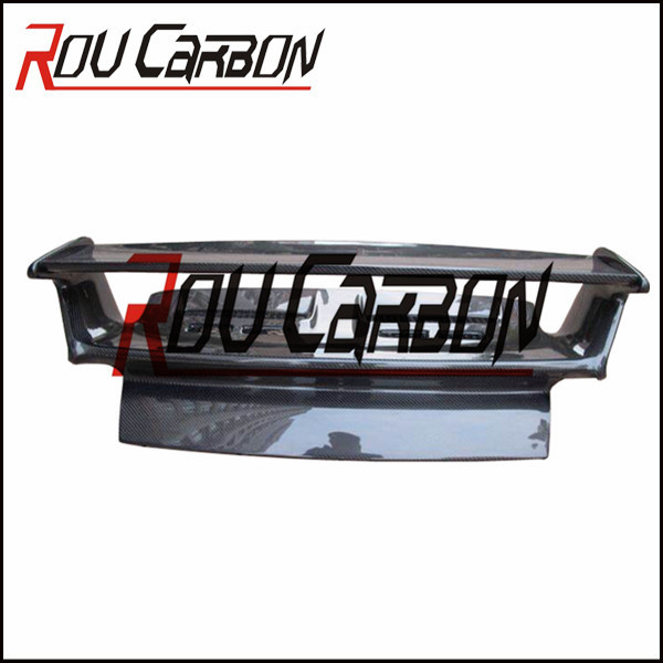 For Porsche 911 997 Full Wide Carbon Fiber Body Kit