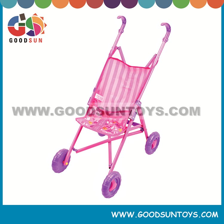 Classic baby doll strollers with newest design doll stroller