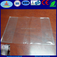 PVC Binding Book Cover, Plastic Book Cover