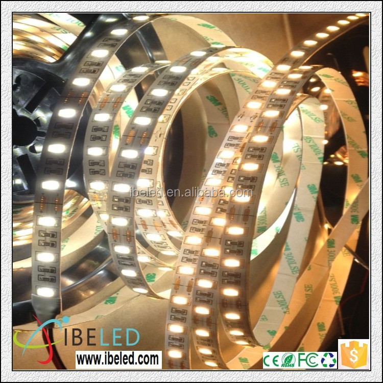 Non-Waterproof, Warm White 2700K-3500K, SMD 5630 led strip grow lights