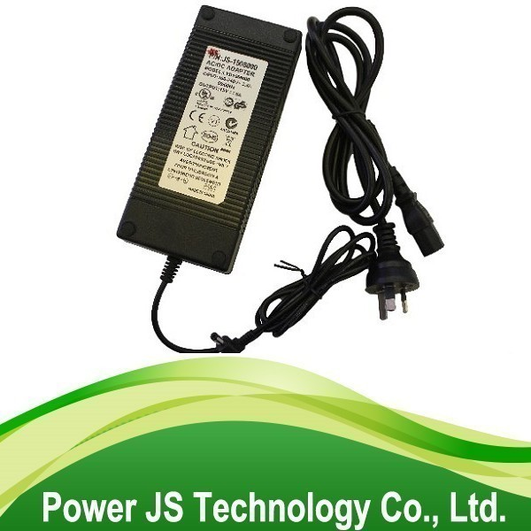 ac/dc adapter led light 120w 15v power supply