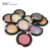 CC30476 Single color eyeshadow round eyeshadow palette private label