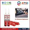 PU8730 autoglass replacement polyurathane adhesive China factory wholesale puncture repair liquid tyre sealant