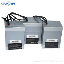 lithium ion battery 12v 20Ah 30Ah 40Ah for LED light and CCTV camera with light weight 18650 Rechargeable battery pack