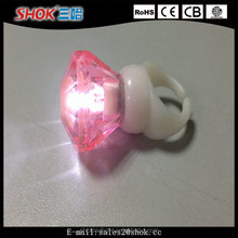 Factory supply party supply flashing ring led light