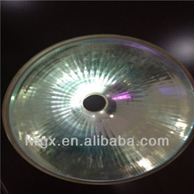 Large borosilicate glass led reflector,light reflector,aluminium reflector