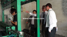 sheep wire mesh fence woven machine