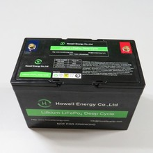 UN38.3 Approved 12V 100Ah 200Ah solar battery bank /solar dry cell battery