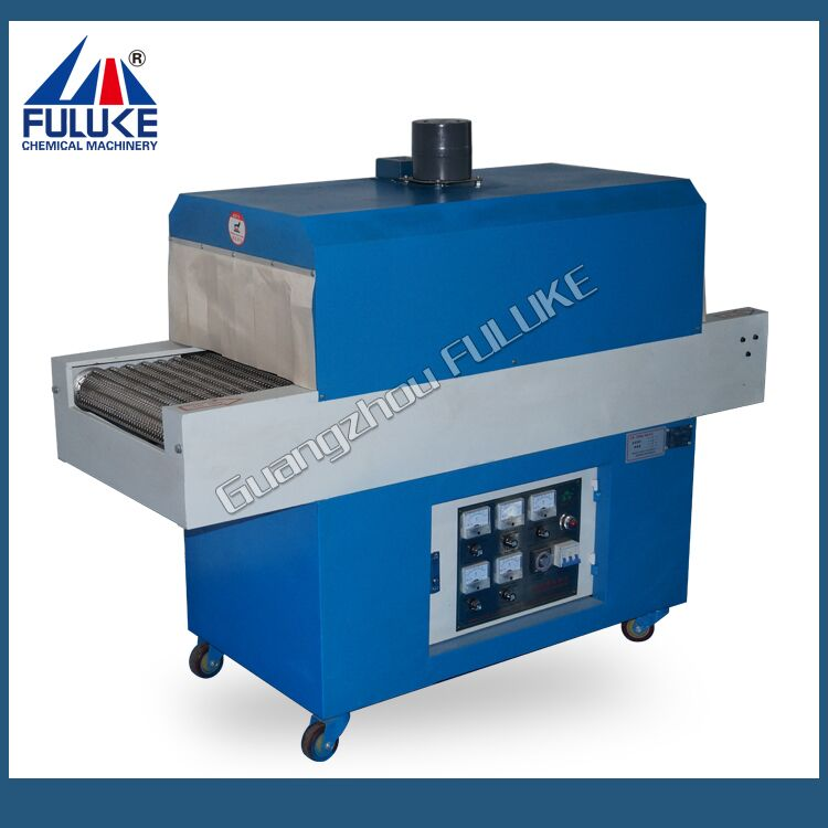 FLK stable electricity heat tunnel shrink wrapping machine
