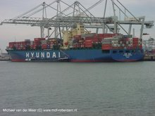 Sea freight FCL services from Ningbo, China to Ambarli,Turkey