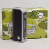 2015 new arrival Shield mini 50 w Mod Shield Mini box mod vs hammer of god box mod