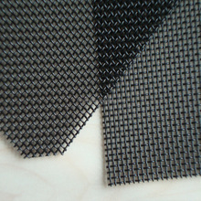 304 316 stainless steel security window screen mesh