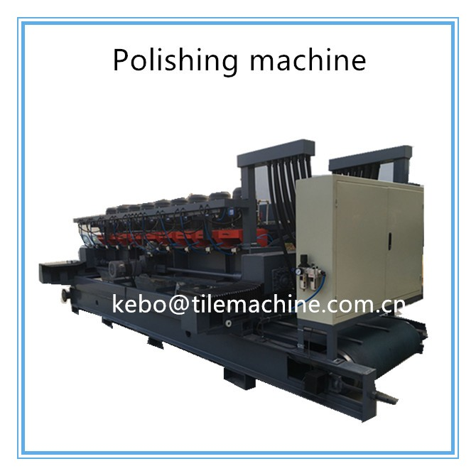 KB125C Automatic concrete roof tile making machine
