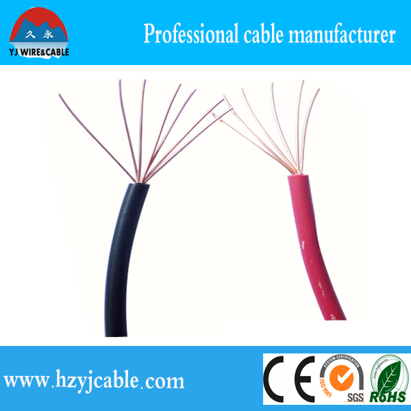 Hot Sale 1.5mm2 Single Core CCA PVC Insulation Flexible Electrical Cable