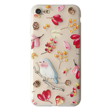 DIY Custom embossing Printed Your Own Artwork For iPhone 5 5s 6 6s 7 Mobile Phone Case Cover