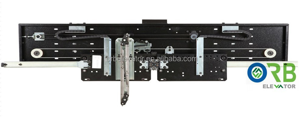 Elevator door operator Femator type, lift car door operator AC Asynchronous door motor