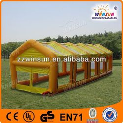 new design popular CE large family camping tent
