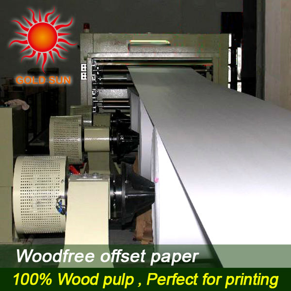 Paper Offset Printing Company Books