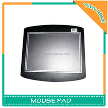 Photo Frame Insertable Promotional EVA Mouse Mat