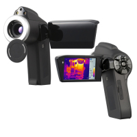 Infrared Imaging Camera