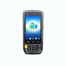 urovo I6200S Android Pda NFC optional support 3G 4G network and 1D 2D scanner
