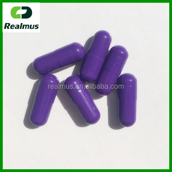 grape seed and soybean extract softgel / hard capsules