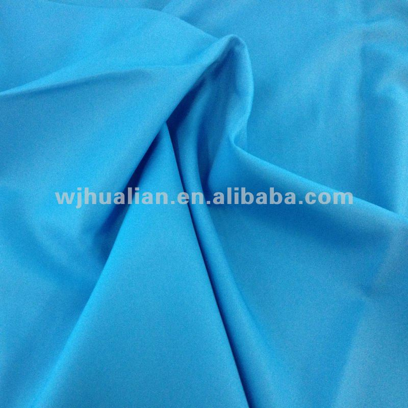 Polyester 240T Pongee/Dewspo Fabric