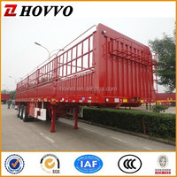 Fence Trailer Cargo Van Animal Transport