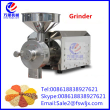 Hot sale 2018 roller mill, grinder machine, home use grains grinder