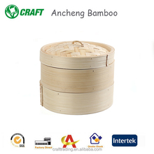 Meals rice cooker dim sum equipment,non electric bamboo steamer