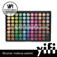 Fashionable!88C Eyeshadowcolorful cheap eyeshadow makeup