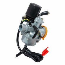 High performance japanese racing car carburetor JOG CY50 by Chinese factory