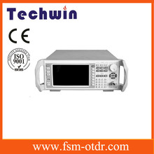 Techwin 90Hz~26.5GGHz Spectrum Analyzer Similar to Rohde &Schwarz Spectrum Analyzer