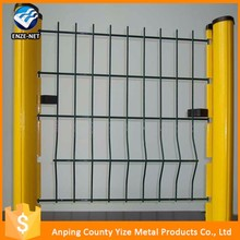 plastic small garden fence