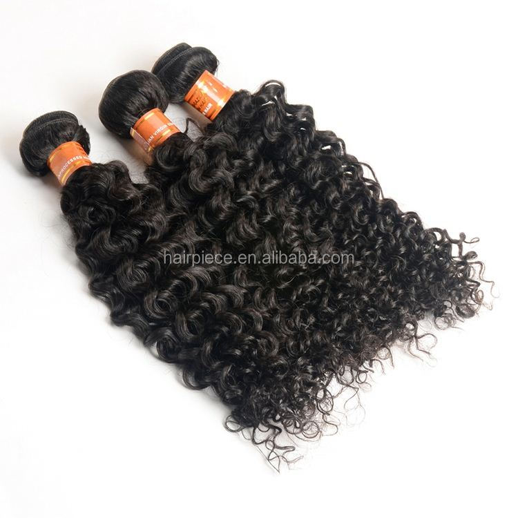 SY Hair High Grade Curly Brazilian Buy Hot Heads Hair Extensions