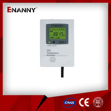 Indoor Air Quality CO2 TVOC gas monitor