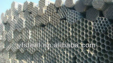hot dip galvanized steel pipe trading, Zinc Galvanized Round Steel Pipe for building material Quantity Required: 1500 Pieces