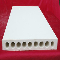 cordierite mullite kiln shelf for glass product