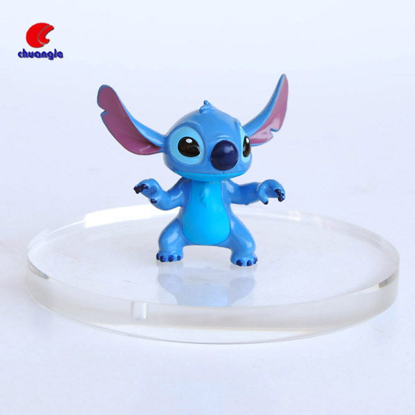 Customized Plastic MINI Figurine Childrent's Toy Baby's Gift,OEM Factory made plastic figurine manufacturer