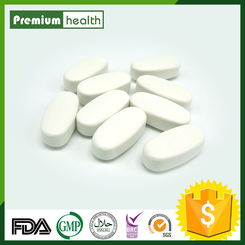Private label Vitamin C tablets 1000mg with Citrus Bioflavonoids & rose hips