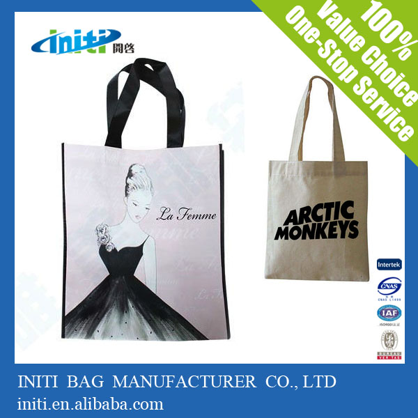wholesale zebra print shopping bags, china manufacturer 2014 wholesale zebra print shopping bags