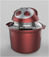 1300W Electrical 5.0L Convection Halogen convection oven as seen on TV