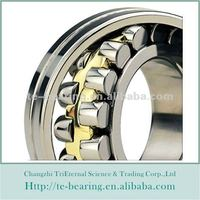 China Spherical roller bearing 21309cc bearing/sliding bearing with brass(steel)cage