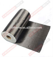 100% carbon fiber cloth,3K 200gsm carbon fiber fabric,plain weave