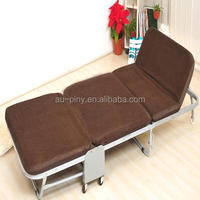 3 folding bed