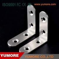 China wholesale custom steel welding decorative angle brackets