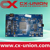USB main board print head board spare parts for infinity fy3208